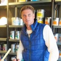 Malermeister Mario Sucher aus St. Veit/Glan