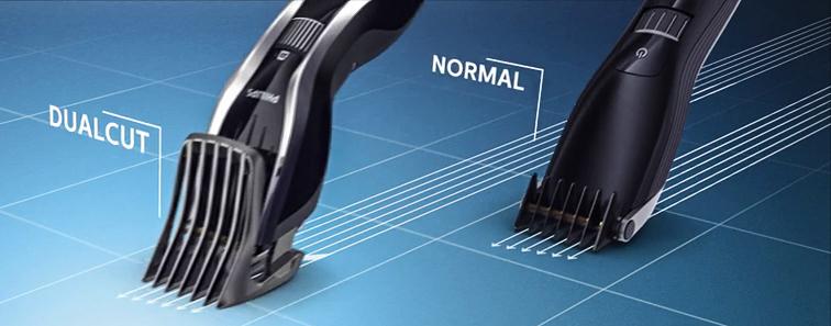 Overig Model # HC7452/41 Philips Norelco Hair Clipper series 7100 mccarthyscork.ie