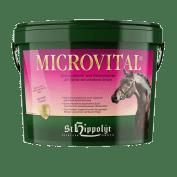 St. Hippolyt MicroVital er godt under pelsskifte