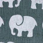 Light Grey Elephant