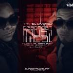 Yan El Diverso Ft. Ery (Keven & Ery) – Desorden Musical (Prod. By Gordo G.A.S & Y-Tunez)