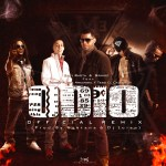 Baby Rasta & Gringo Ft Ñengo Flow, Arcangel Y Tego Calderon – Odio (Oficial Remix) (Prod. By Santana & Dj Luian)