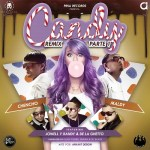 Plan B Ft. De La Ghetto y Jowell & Randy – Candy (Official Remix)(Parte 1)