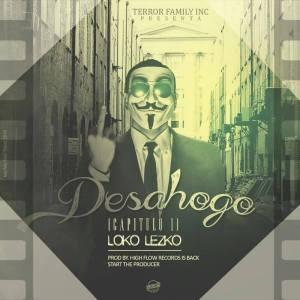 LOKO 300x300 - Jaycob Duque Ft. Jowell y Randy – Parezco un Loco (Official Video)
