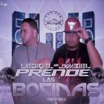 Leoriel y Jambiel – Prende Las Bocinas (Prod. By Rbeld)