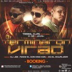 Trebol Clan Ft. D.OZi y Jovah – Terminaron Virao (Prod. By DJ Joe, Azziz El Don King Kong y EQ El Equalizer)