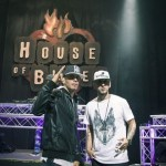 Alexis & Fido Llenaron El House Of Blues En Orlando