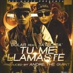 Dolar Ft. Jayko Pa – Tu Me Llamaste (Prod. By Andre The Giant)