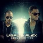 Wibal y Alex – Los Bionikos World Edition (2012) (Album Oficial)