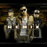 Maluma Ft. Nicky Jam Y Ñejo – La Curiosidad (Official Remix) (Prod. By Lil Wizard)