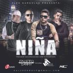 Falsetto Y Sammy Ft. J-King Y Maximan – Niña (Prod. By Super Yei, Hi-Flow, Segui Y Alex Gargolas)
