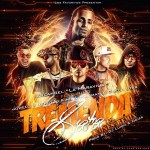Cover: Arcangel Ft Jowell & Randy, J King & Maximan Y Guelo Star – Tremenda Sata (Official Remix) (Parte 4)