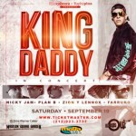 Daddy Yankee anuncia invitados para su concierto en el Madison Square Garden