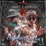 Axcel & Andrew – Anda Guilla