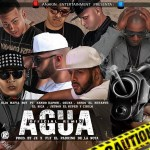 Agua (Official Remix) (Preview Juanka El Problematik)