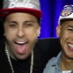 Entrevista Entre Brothers Daddy Yankee & Nicky Jam