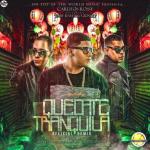 Carlitos Rossy Ft Baby Rasta & Gringo – Quedate Tranquila (Official Remix)