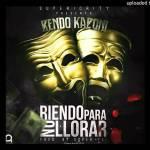 Kendo Kaponi – Riendo para no llorar (Original)