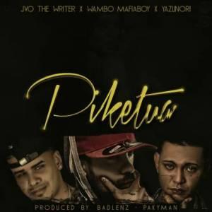 lHcqfDl - JVO The Writer Ft. Pusho – Celos Que Matan