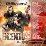 DJ Sincero – Encendio 35 (2015)