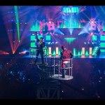 Daddy Yankee vs Don Omar (Round 1)(Diciembre 3)