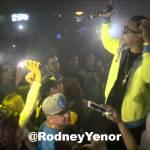 Ozuna – Si Te Dejas Llevar (Club Kronos, Puerto Rico) (Live 2015)