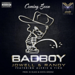 Cover: Jowell & Randy Ft. Alexis & Fido – Badoy