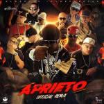 Cirilo Ft. Kendo, Pacho, Juanka, Genio, Darkiel, El Sica Y Mas – Aprieto (Remix) (Official Preview)