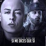 Cosculluela Ft. Nicky Jam – Si Me Dices Que Si (Preview)