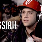 Messiah – Hot 97 (Entrevista)