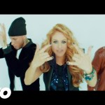 Paulina Rubio Ft. Alexis Y Fido – Si Te Vas (Official Video)