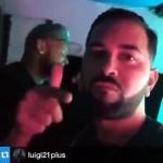 Pusho Ft. De La Ghetto, Alexio La Bestia, Luigi 21 Plus & Mas – Gatas En Fila Remix (Preview)