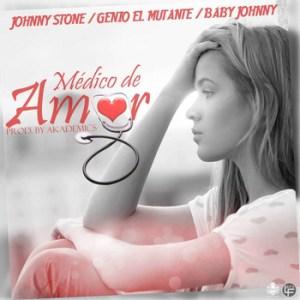 9vvt7x4vs8tn - Baby Johnny – Donde Estaban (Official Video)