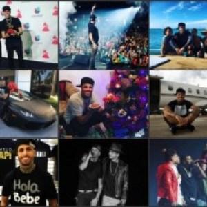"""Nicky Jam El difícil pasado que debió superar para convertirse en estrella 420x319 300x228 - Xzavier y Keijey sorprenden al genero urbano con su nuevo hit """"Fantasia"""""""