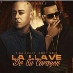 Cosculluela Ft. Daddy Yankee – La Llave De Su Corazón (Preview)