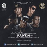 Farruko Ft. Almighty, Daddy Yankee, Cosculluela Y Anuel AA – Panda (Official Remix) (Preview)