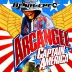 Arcangel – Captain America (Hosted by DJ Sin-Cero) (2008)