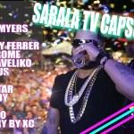 Tempo, Bryant Myers, Jamsha, Yomo, Mackieaveliko, Anonimus Y Mas – SaralaTV (Cápsula 8)