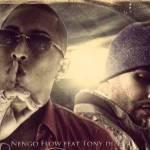 Se Repite La Dosis! Ñengo Flow & Tony Dize Juntos Nuevamente
