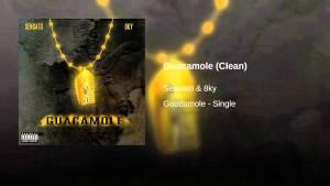 sensato 8ky guacamole radio edit - Jhonny Cash Ft. Buxxi - Bailame (Radio Edit)