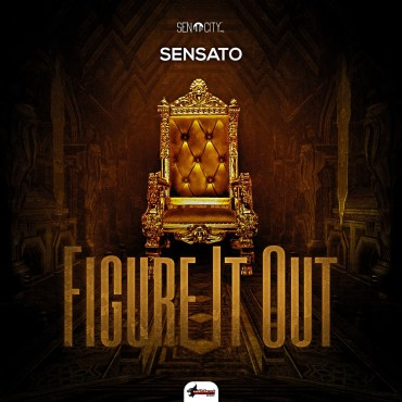 Sensato - Figure It Out (Cover)