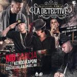 Nio Garcia Ft. Kendo Kaponi, Anuel AA Y Cosculluela – La Detective (Official Remix)
