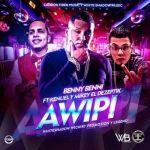Benny Benni Ft. Kenuel y Mikey El Dezeptiko – A Wipi (Prod. White Shadow Wichiry Promotion Y Legend)