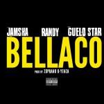 Jamsha Ft. Randy, Guelo Star – Bellaco (Video Lyric)