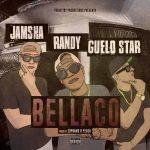 Jamsha en colaboración con Randy y Guelo Star