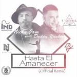 Nicky Jam Ft. Daddy Yankee – Hasta El Amanecer (Preview)