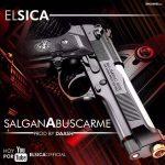 Cover: El Sica – Salgan a Buscarme