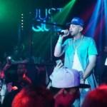 Justin Quiles Logra Sold-Out En Su Gira Por Europa