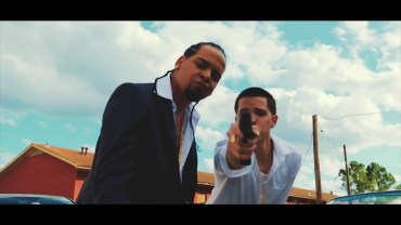 Buba Clan Ft. Kas Young Murda – La Calle (Video Official HD)