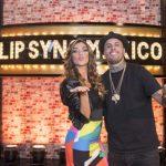 """Nicky Jam es conductor del programa """"Lip Sync México"""""""